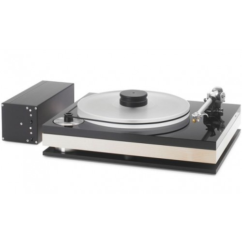 BAUER AUDIO DPS2 + TONEARM