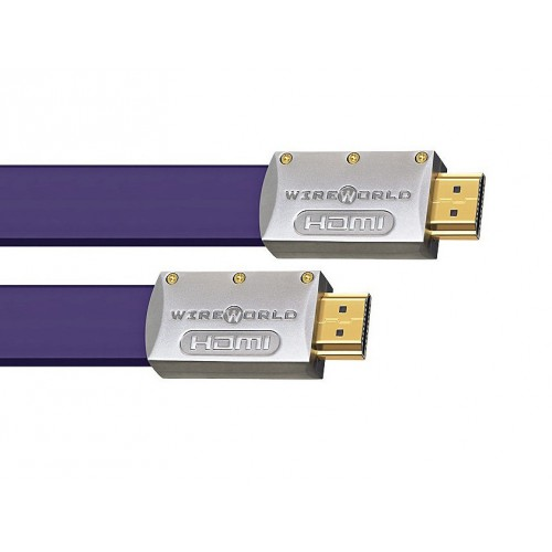 WIREWORLD ULTRAVIOLET 7 HDMI 3