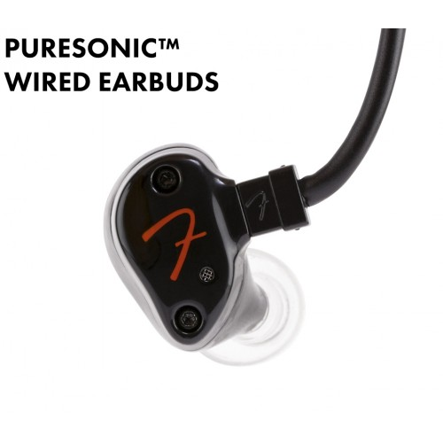 FENDER PURESONIC WIRED EARBUD