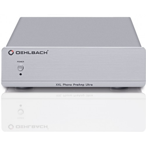 OEHLBACH PHONO PREAMP ULTRA