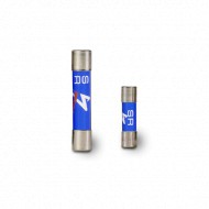 SYNERGISTIC BLUE FUSE FAST-BLO 32 mm