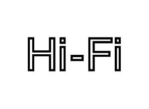 HIFI estéreo
